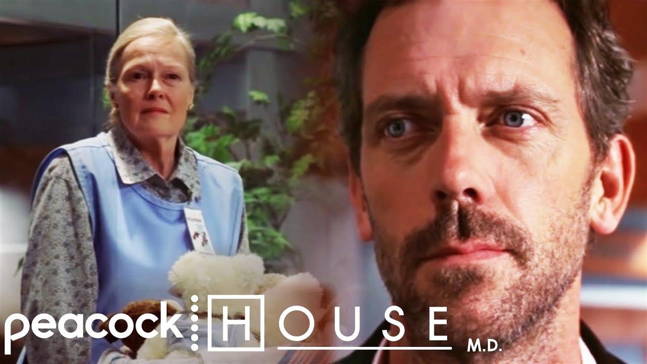 Download House Finds Patient ZERO   House M.D.