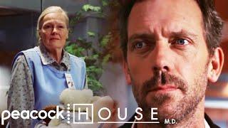 House Finds Patient ZERO | House M.D.