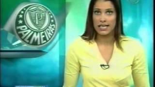 Rebaixamento de Botafogo, Palmeiras e Portuguesa em 2002 - Esporte Total - Luíza Castro