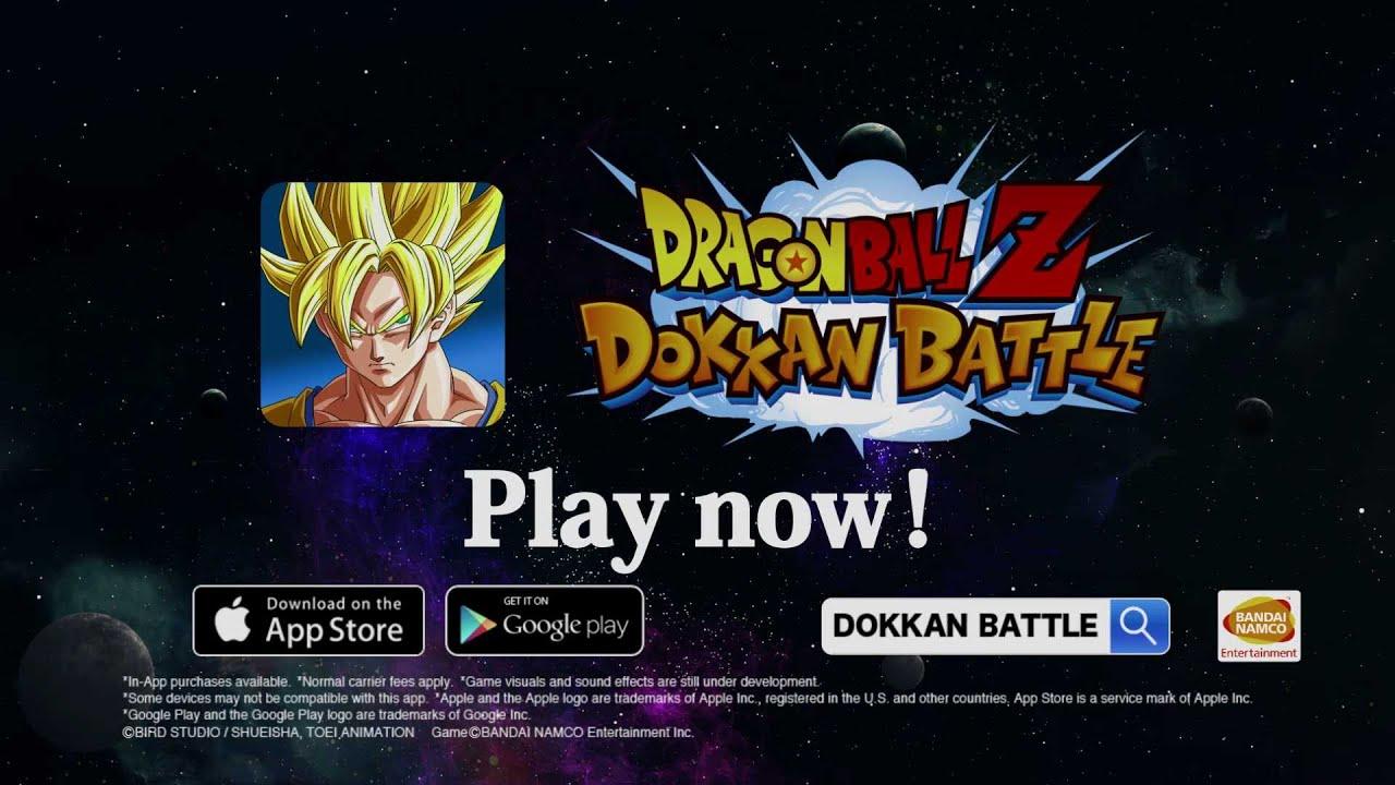 Best Dragon Ball Z Dokkan Battle Characters   Dragon Ball Z