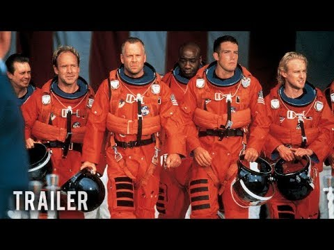 🎥 ARMAGEDDON 1998  Full Movie Trailer