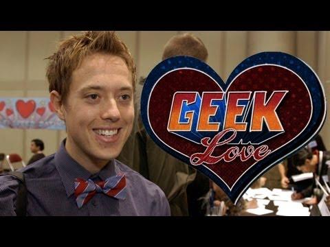 Geek Love: Ep. 4 -- Heart Of Steel (Jimmy)