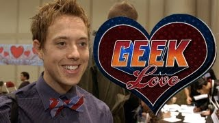 Geek Love: Ep. 4 -- Heart Of Steel (Jimmy)
