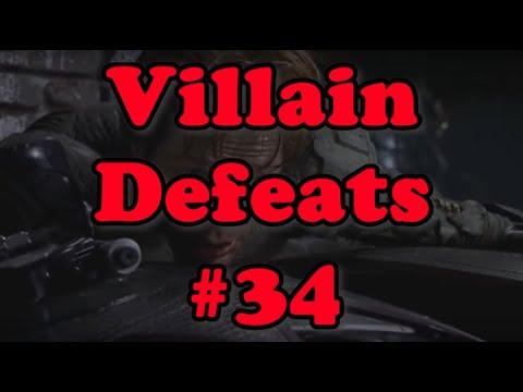 Villain Defeats #34 Music VIdeo