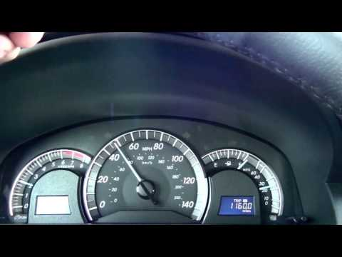 Camry Gas Mileage >> How To Get Sick Gas Mileage And Getting 40 Mpg With