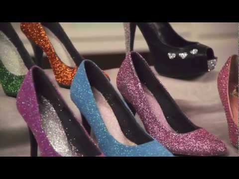 learn-with-joann:-how-to-embellish-shoes-with-glitter,-paint-&-rhinestones