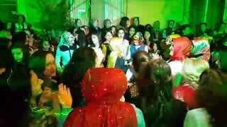 Piyanist Muhammet (Mami) - Millet Mahallesi (25.04.15)