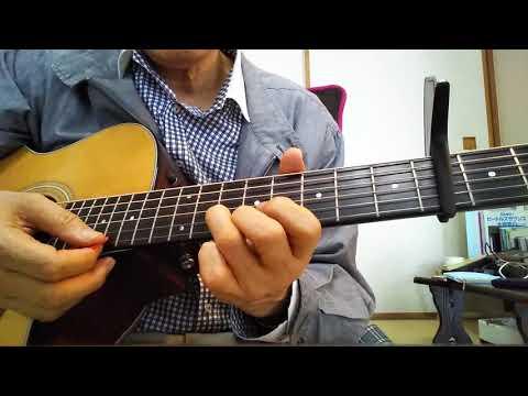 Kiss me リードギター