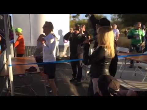 Suzanne Somers: Wellness Weekend Marathon