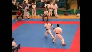 EKF2009 Final Mark Nevola vs Mike Wilson