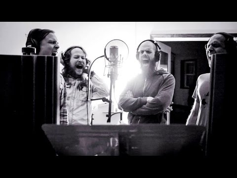 BARONESS - Chlorine & Wine [Official Music Video]