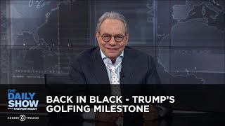 Back in Black - Trump