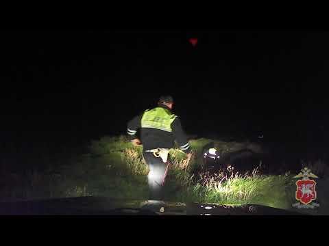 МВД Республики Крым: Госавтоинспекторы в Черноморском районе Республики Крым задержали нетрезвого водителя