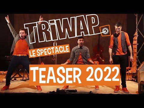 TRIWAP // Teaser 2018
