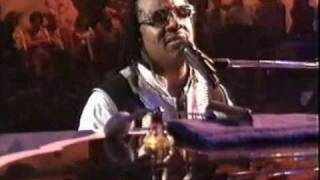 Stevie Wonder - You And I (Live in London, 1995)