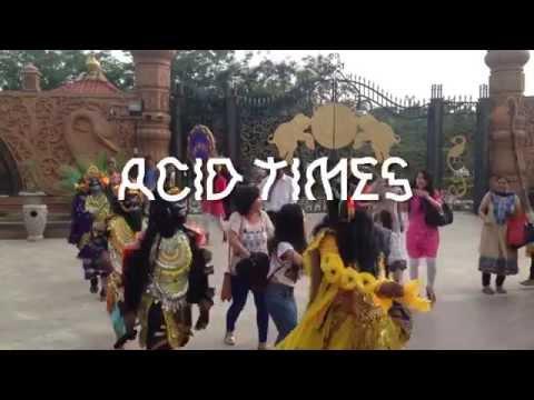 ACID TIMES #1 | promo