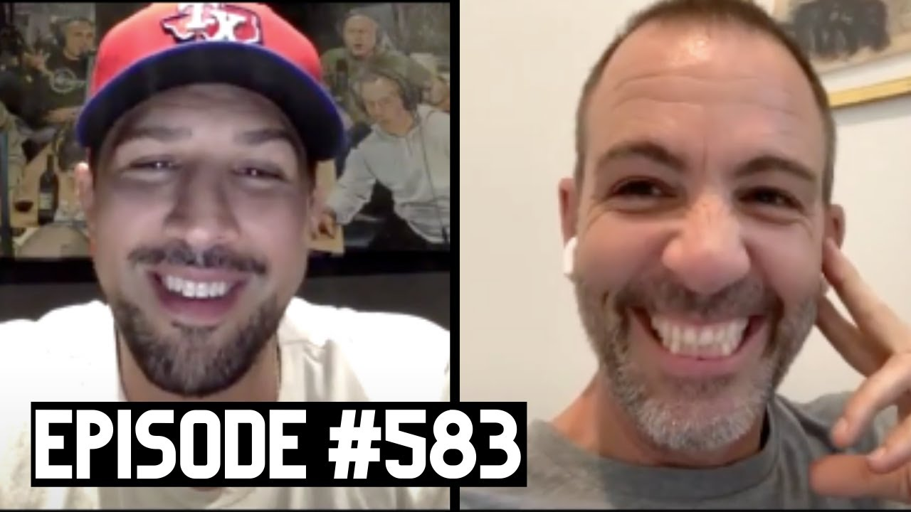 The Fighter and The Kid - Episode 583