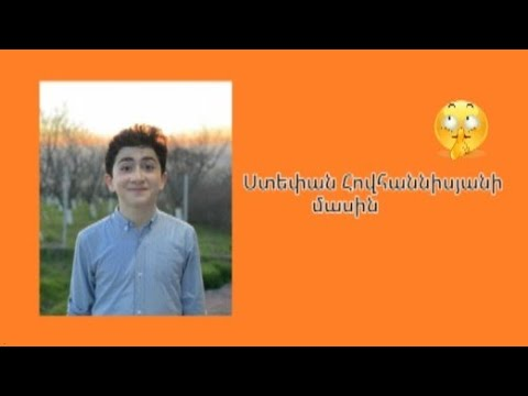 Արտակ Ալեքսանյանը միջադեպի արդյունքում գլխի շրջանում վնասվածներ է ստացելKaynak: YouTube · Süre: 3 dakika27 saniye