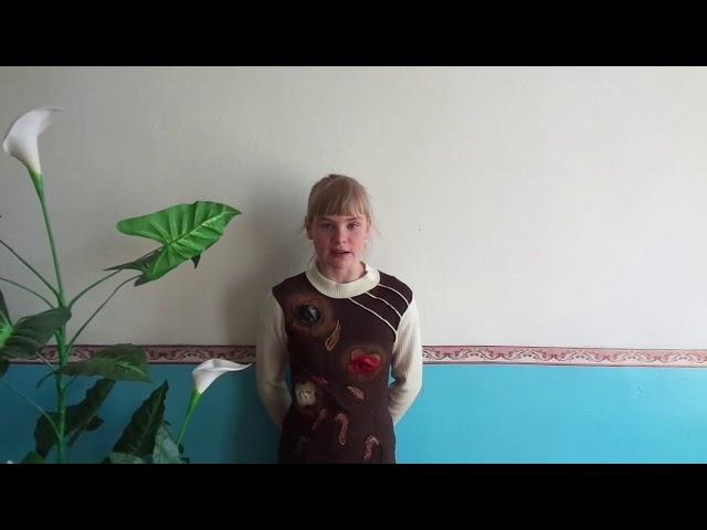 Изображение предпросмотра прочтения – ДарьяЗаблоцкая читает произведение «Майор привёз мальчишку на лафете» А.Т.Твардовского