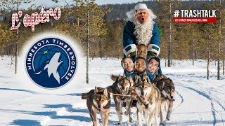Transfert de Jimmy Butler : les Wolves libérés, délivrés !