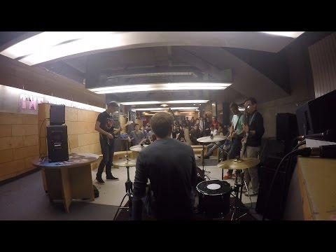BandSoc General Jam - 06/10/2015