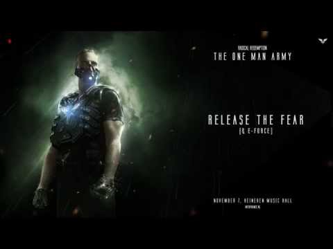 Radical Redemption & E-Force - Release The Fear (HQ Official)