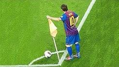 15 Mal, wie Lionel Messi die ganze Welt überraschte!