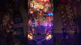 Indiana Jones Pinball First Impression