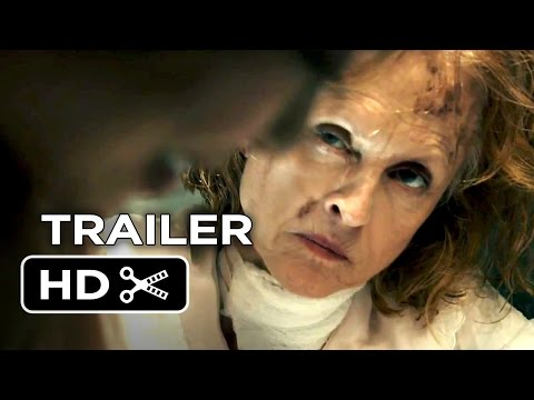 The Taking Of Deborah Logan Official Trailer #2 (2014) - Horror Movie HD