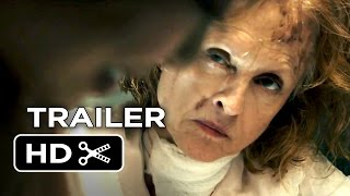The Taking of Deborah Logan Official Trailer #2 (2014) - Horror Movie HD thumbnail