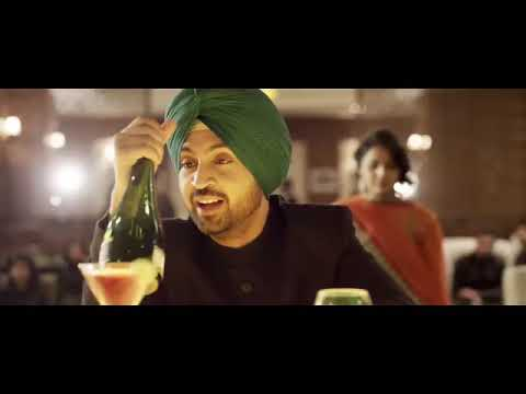 Diljit Dosanjh | Wamiqa Gabbi | New Punjabi Movie 2019