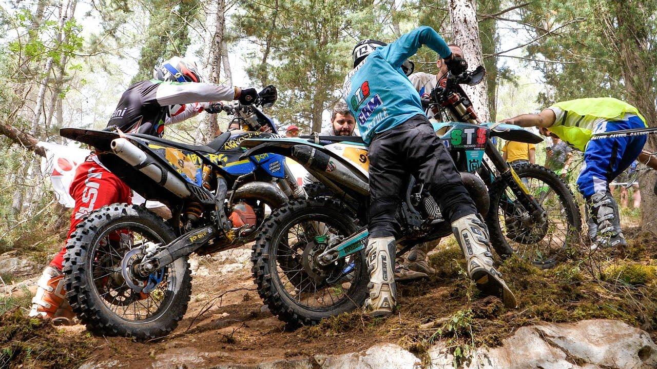 Italian Extreme Enduro 2021 | Abruzzo Xtreme | Highlights Prologue