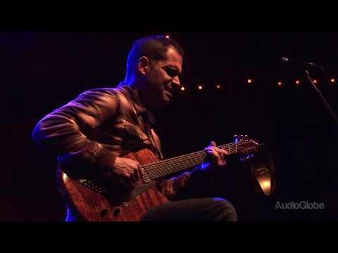 Charlie Hunter   PDX Jazz Fest 2012   2-25-2012   FULL SET
