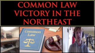 Common Law Victory In The North East