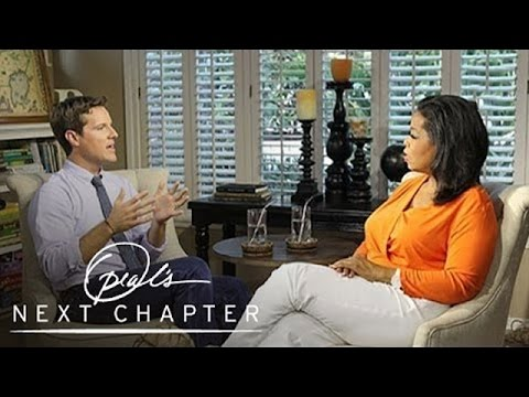 Jason Russell on the Intention of Invisible Children | Oprah's Next Chapter | Oprah Winfrey Network