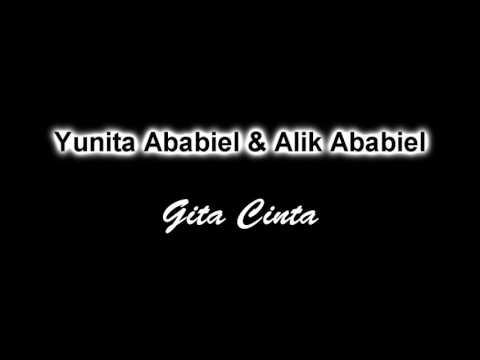 Yunita Ababiel - Gita Cinta