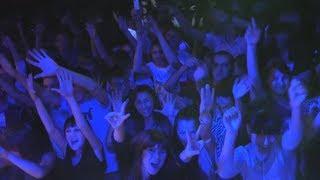 DJ Sandro Escobar & Katrin Queen - Live@РЦ РОССИЯ, г. Йошкар-Ола