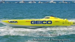 2012 Bright House Super Boat National Championship Race in HD