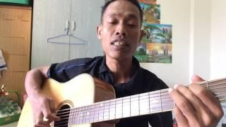 ทรงไทย - ปิดตาข้างนึง Cover By Surus Seandee