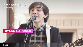 Dylan Gardner - 'Always Far Away'