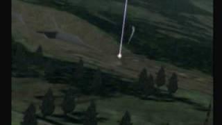Ace Combat Zero: Excalibur Operation