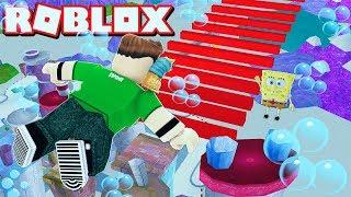 EL PRIMER OBBY BAJO EL AGUA en ROBLOX !! thumbnail