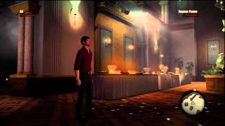 The Godfather II - Opening Moments Playstation 3