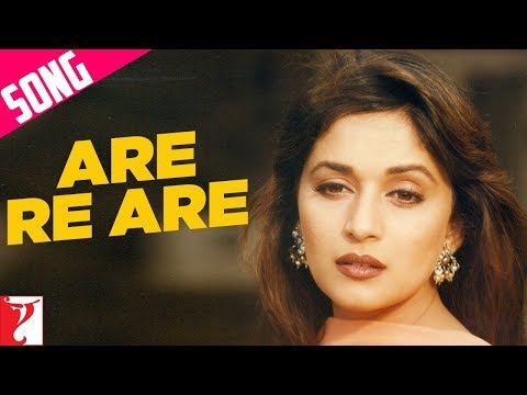 Are Re Are Song (Female Version) | Dil To Pagal Hai | Shah Rukh Khan | Madhuri | Lata Mangeshkar