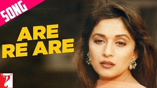 are re are song female version dil to pagal hai shah rukh khan madhuri dixit
