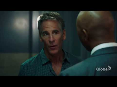 Cassidy FreemanEva  NCIS New Orleans 4x3: Part 1 2017