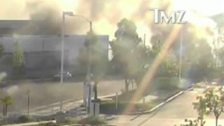 Paul Walker Crash / The Moment Of Impact