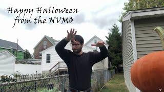 NVMO Halloween Concert: Dream of a Witches' Sabbath