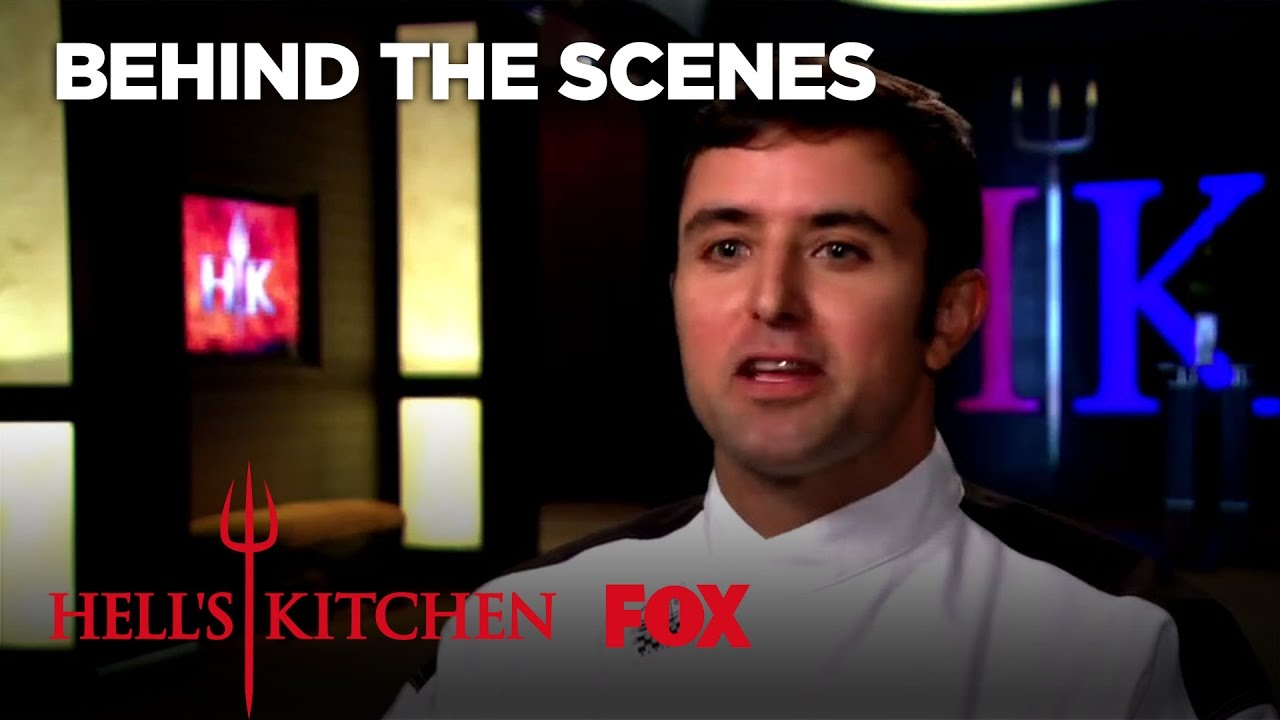 What S It Like To Be A Contestant On Hell S Kitchen