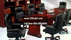 Keswick Collection from DMI Office Furniture